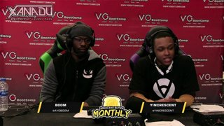 Highlight: Bread and Butter 10 - A Xanadu FGC Monthly at Laurel, MD!
