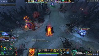 Natus Vincere vs Vici Gaming Game 3 [Conclusion | China Dota2 Supermajor Playoffs Day 2