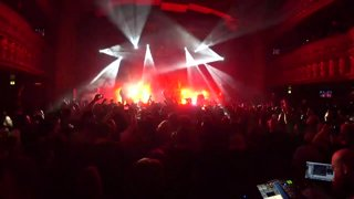 Trivium - Live in Chicago, IL (21.10.2018) I Full Show