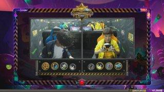 [인벤] HTCK S2  4강 2경기 ORD vs Whohealhere