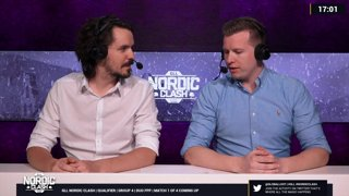 RERUN: GLL Nordic Clash Week 1 powered by Twitch - Group 4