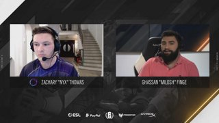 Evil Geniuses vs. Rogue – Rainbow Six Pro League – Season X – NA