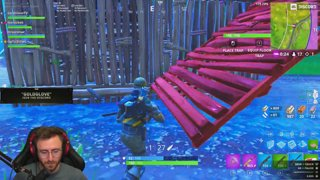 Friday Night Games w/ Goldy | 7th Place @ Fortnite ProAM | $60K FOR THE KIDS!