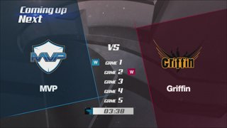LCK Summer Promotion: MVP vs. FIN