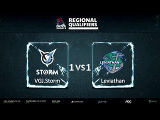 видео: VGJ.S vs Leviathan, 3