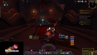 wowhead temple of sethraliss dungeon preview twitch