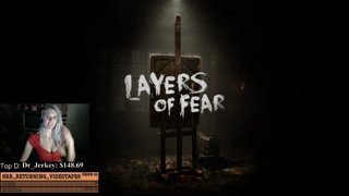 Layers of Fear Full