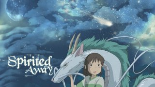 Spirited Away - Always With Me