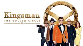 Kingsman: The Golden Circle - Tornado In a Trailer Park