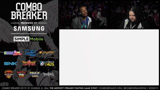CB 2019 SSBU - Zinoto (Palutena) Vs. WBG | MVD (Snake) Smash Ultimate Tournament Winners Quarters