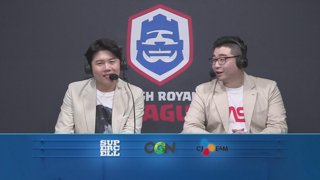 [ENG] Clash Royale League Asia - Week3 Day1