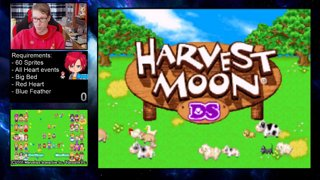 Harvest Moon DS Videos and Highlights - Twitch