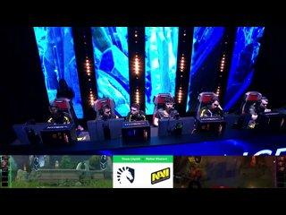 видео:  MegaFon Winter Clash   Navi  vs  Liquid Forward Gaming   by Lost & Eiritel