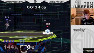 How to punish a shieldbreak as falco