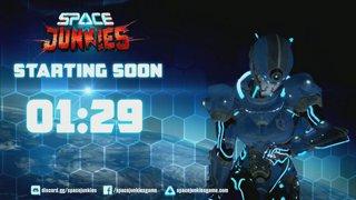 Space Junkies: LIVESTREAM - Open Beta | Ubisoft