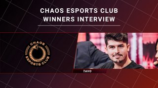 Winners Interview - Chaos vs Team Liquid - CORSAIR DreamLeague S11 - The Stockholm Major