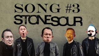 Matt Heafy (Trivium) - Stone Sour - Song #3 I Acoustic Cover