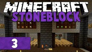 GamingOnCaffeine - Minecraft StoneBlock - Mystical Agriculture