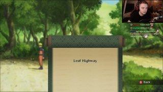 Naruto Ultimate Ninja Storm 2 continuation