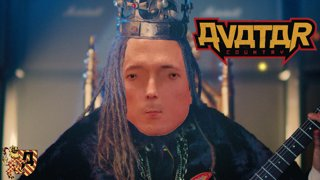 Matt Heafy (Trivium) - Avatar - A Statue Of The King I Acoustic Cover