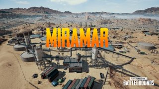 5 kills - Miramar - Duo