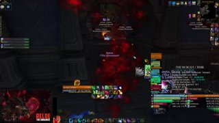 Resto druid bottom tier 4Head