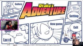 Otaku's Adventure Playthough!