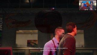 Marvel's Spider-Man The Heist DLC Gameplay Livestream - IGN Plays Live