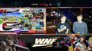 WNF 3.7 Grand Finals