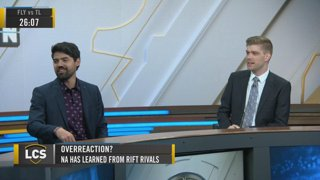 (REBROADCAST) Week 6 Day 2 | LCS Summer Split (2019)