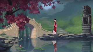 Mulan - Reflections (New Version)