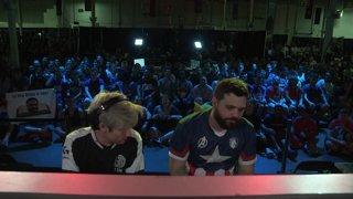 SSC 2019 SSBM - TSM Leffen (Fox) VS Liquid Hungrybox (Jigglypuff) Smash Melee Grand Finals