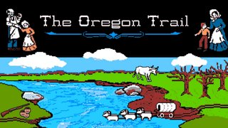 [Oregon Trail] Wagons and Wheezing