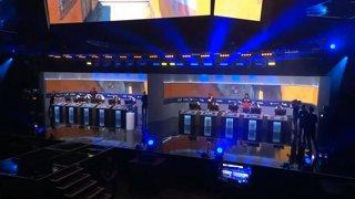 [PT-BR] NRG vs. Fnatic | IEM Sydney 2019 | Dia 5 - [Mapa 1 - INFERNO]