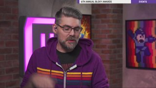 Twitch Weekly - Live Every Friday 1pm PT