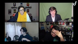 CONSULTORIO 6 !plan   Twitter: @dedreviil Insta: mrdedreviil