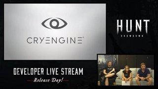 Crytek's Videos - Twitch