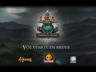 видео: Torneo Online Global - Octubre 2013 Final