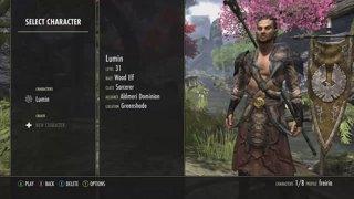fernandofreiria - Tempest Island - The Elder Scrolls Online: Tamriel ...