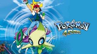 Pokémon 4Ever - Celebi's Revival