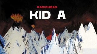 Radiohead - Everything in its Right Place