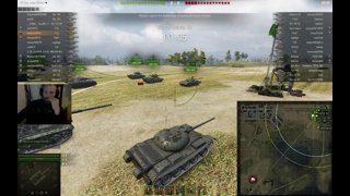 T-54 Ace