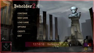 WGNN - Beholder 2 12/14/18 (DamianKnightLiveinHD)
