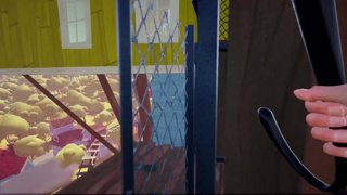 harleyquinnsmrj - Hello Neighbor Act 1 Walkthrough Xbox One