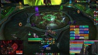 KJ Mythic Kill <loot to go>