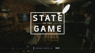 State of the Game #102: July 19 2018
