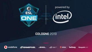CS:GO - Heroic vs. Avangar - ESL One Cologne Europe Closed Qualifier
