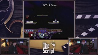 THE SCRIPT 2 - An MD/VA Melee Regional - Day 2 Finals - Featuring: Ginger, Magi, Zain, iBDW, Hax$, Absentpage, Junebug, Overtriforce & more!