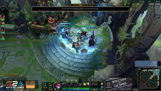 FULL VAYNE GAME