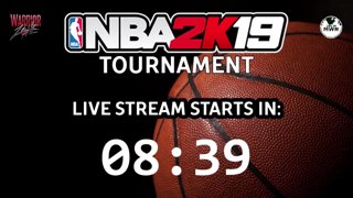Highlight: NBA 2K19 Tournament | Joint Base Lewis-McChord, WA | Warrior Zone | #ArmyEsports